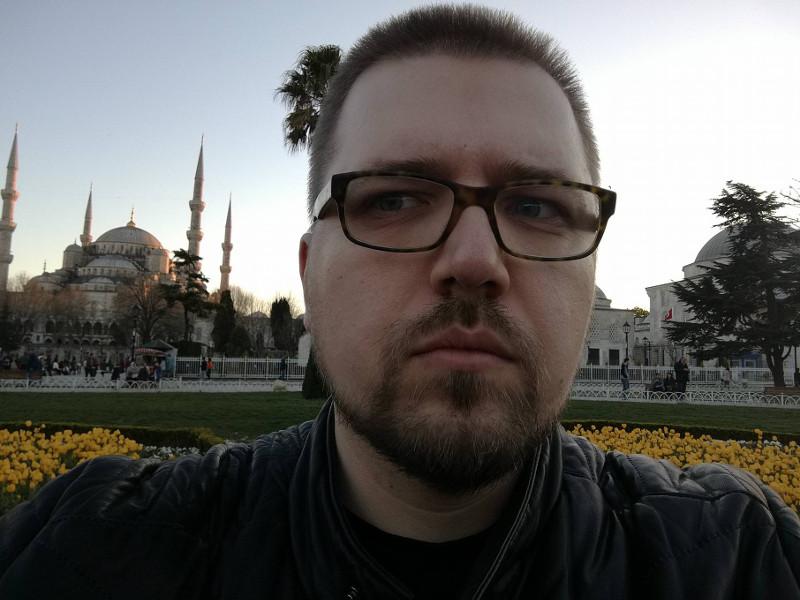 Kelionė į Stambulą